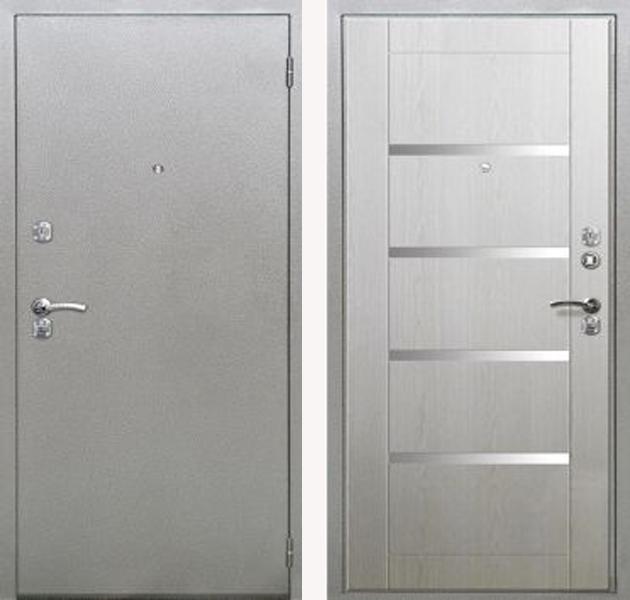 двери металлические 600 на 2050