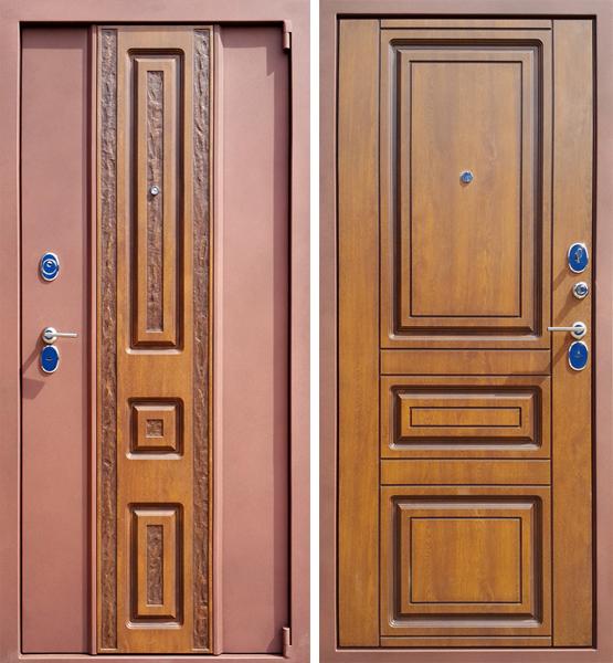 установка входных дверей долгопрудный