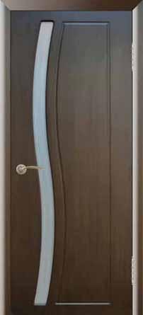 ПВХ дверь киров